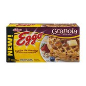 Eggo Waffles Granola Mixed Berry - 8 CT