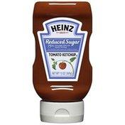 Heinz Reduced Sugar Tomato Ketchup
