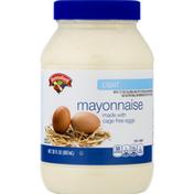 Hannaford Lite Cage Free Eggs Mayonnaise