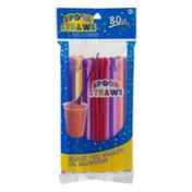 Items 4 U ! Spoon Straws