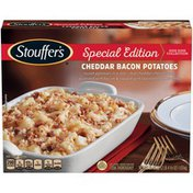 Stouffer's Side Dish Collection Cheddar Bacon Potatoes