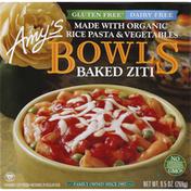 Amy's Kitchen Bowls, Baked Ziti