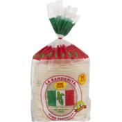 La Banderita Tortilla, Mini Taco, Corn