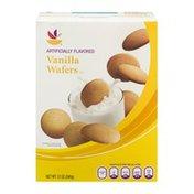 SB Wafers, Vanilla