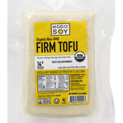 Hodo Tofu, Organic Non-GMO, Firm