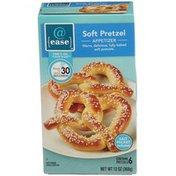 @ Ease Soft Pretzel Appetizer