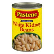 Pastene White Kidney Beans