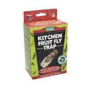 Springstar Biocare Kitchen Fruit Fly Trap Set Of Two