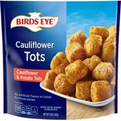 Birds Eye Cauliflower & Potato Tots