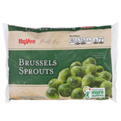 Hy-Vee Freshly Frozen Brussels Sprouts