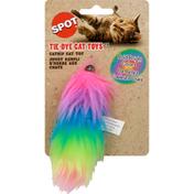 SPOT Cat Toy, Cat Nip, Tie-Dye