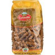 Colavita Pasta With Fusilli