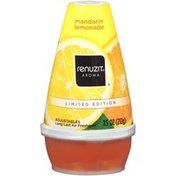 Renuzit Aroma Mandarin Lemonade Adjustables Long Last Air Freshener