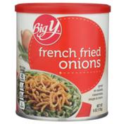 Big Y French Fried Onions