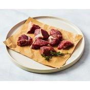 Open Nature Boneless Lamb Stew Meat