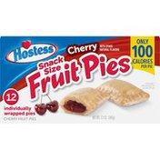 Hostess Cherry Fruit Pies