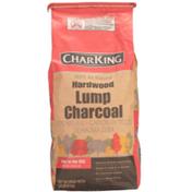 CharKing Hardwood Lump Charcoal