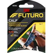 3M Compression Sleeve, Calf, S/M