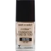 wet n wild Foundation, Rose Ivory 364C
