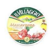 Il Villaggio Traditional Italian Cheese Mascarpone