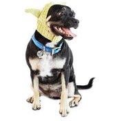 Petco Star Wars Small & Medium Knit Yoda Dog Hat