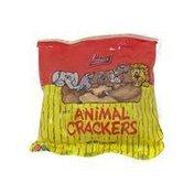 Lieber's Animal Crackers