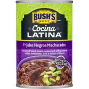 Bush's Best Cocina Latina Smashed Black Beans