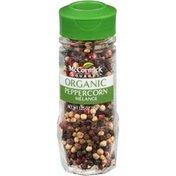 McCormick Gourmet™ Organic Peppercorn Melange