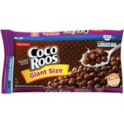 Malt-O-Meal Coco Roos Malt-O-Meal Coco Roos Cereal