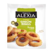 Alexia Breaded Onion Rings