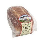 White Loaf Bread