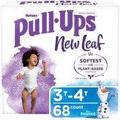 Pull-Ups Boys' Potty Training Pants, 3T-4T