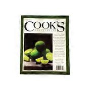 OneSource Cook's Illustrated Magazine