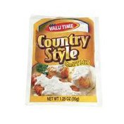 Valu Time Country Style Gravy Mix