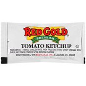 Red Gold Tomato Ketchup