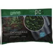 PICS Frozen Vegetables, Chopped Kale