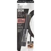 Maybelline Gel Brow Mascara, Black Brown 262