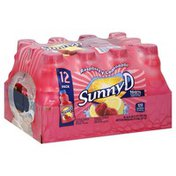 Sunny D Citrus Punch, Raspberry Lemonade