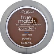 L'Oreal Super-Blendable Powder, Cool, Cocoa C8