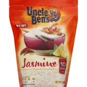 Uncle Ben's Enriched Rice, Jasmine