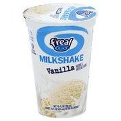 F Real Milkshake, Vanilla