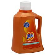 Tide Detergent, Renewing Rain