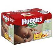 Huggies Wipes, Fragrance Free