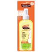 Palmer's Cocoa Butter Formula Soothing Oil for Dry, Itchy Skin