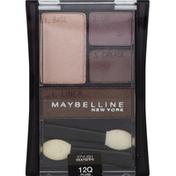 Maybelline Eyeshadow, Stylish Smokes, Plum Smokes 12Q