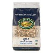 Nature's Path Kamut Khorasan Wheat Flakes