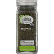 Nature's Promise Organic Dill Weed