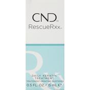 Cnd Daily Keratin Treatment
