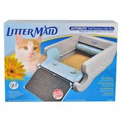 Litter Maid Automatic Self-Cleaning Litter Box