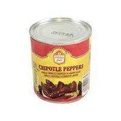 Pueblo Lindo Chipotle Peppers